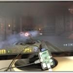 Quake 3 läuft am Raspberry Pi flüssig.